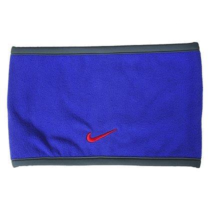 貳拾肆棒球--日本帶回 NIKE限定版保暖護頸套/ 寶藍