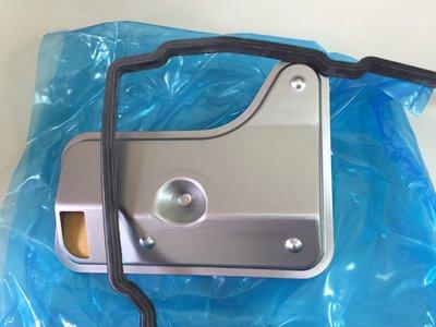 PORSCHE 911 996 997 自排變速箱濾網 變速箱油底殼墊片