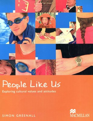 People Like Us, Too: Exploring Cultural Values & Attitudes