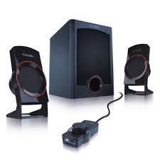 【偉祥數位科技】M-111 2.1聲道 時尚美聲多媒體音箱