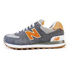 D-BOX  NEW BALANCE 574 ML574BSL 情侶款 淺灰 經典 復古 慢跑鞋