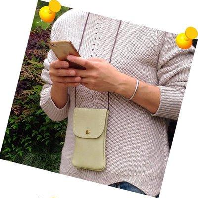 【GooMea】3免運 HTC One X10 5.5吋 單層斜背 掛脖 掛頸 皮套 手機套手機袋 保護套 綠咖