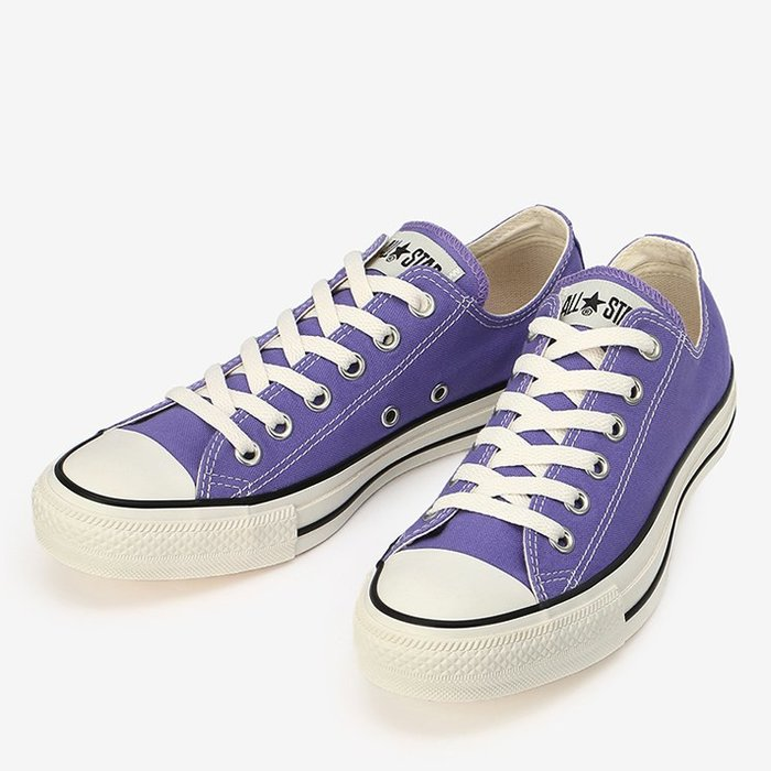 【S.I. 日本代購】CONVERSE CANVAS ALL STAR WASHEDCANVAS ox,兩件省更多,免運