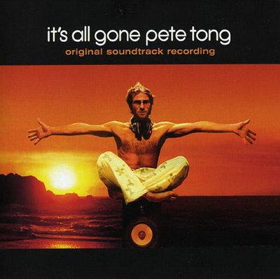 《絕版專賣》撼動生命 / It's All Gone Pete Tong 電影原聲帶 (2CD.歐版)