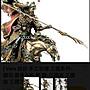 [ Vero 設計 手工彩繪 三國系列-關羽 雲長 ]-吳 蜀 魏-三國志 三國誌 三國演義.