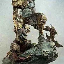 narin predator 鐵血戰士未上色白件