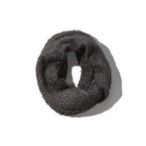 【天普小棧】Abercrombie&Fitch A&F Slouchy Cozy Knit Scarf保暖圍巾 圍脖