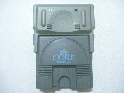 【~嘟嘟電玩屋~】PC - Engine  Core Grafx   原廠主機 + 天之聲2(全配套)