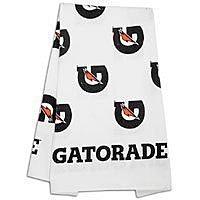 開特力 Gatorade 運動毛巾 NBA MLB NFL NCAA 球員指定毛巾 送開特力紙杯 預購中 即將到貨