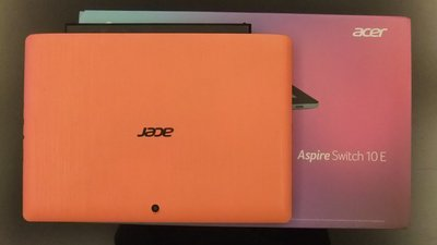 ACER Aspire Switch 10 E (10.1吋)