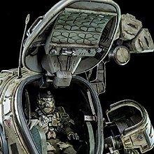 全新 3A Three A Titanfall Atlas IMC OGRE 泰坦神兵 特別版