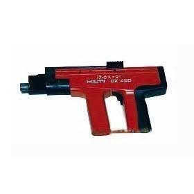 黑手專賣店 HILTI 喜利得 喜得釘 DX450 火藥擊釘器 火藥擊釘槍 火藥槍工具 DX 450
