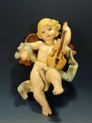 義大利進口大天使塑像:義大利 進口 大天使 塑像 擺飾 掛飾 宗教 居家 家飾 設計 收藏  櫥窗 展示 禮品