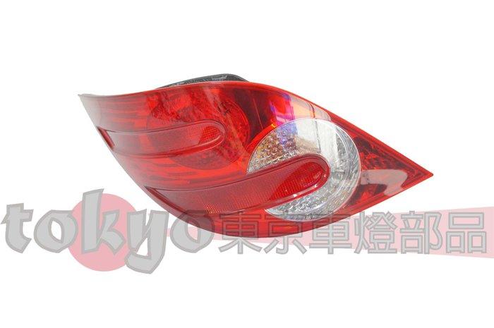 @Tokyo東京車燈部品@賓士Benz-W251 R350 原廠尾燈 單邊價 7300