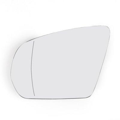 Benz 14-16  S/C-class W222 W205左側加熱後視鏡片-極限超快感