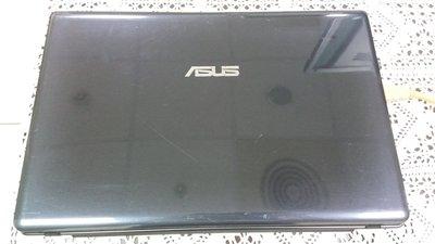 Asus X55C 高效筆電  15.6吋  高速四核i5-3210M  4G  500G  長效電池