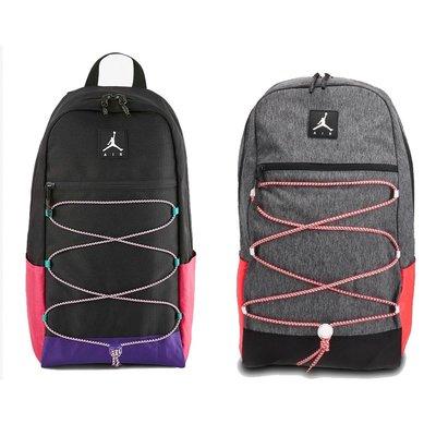 NIKE JORDAN 雙肩包 後背包 肩背包  筆電包 15吋筆電 喬丹 JD2043002AD 【樂買網】