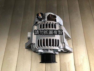 豐田 ALTIS 01-07 全新 日本 發電機 另有VIOS CAMRY YARIS WISH RAV4 SIENTA