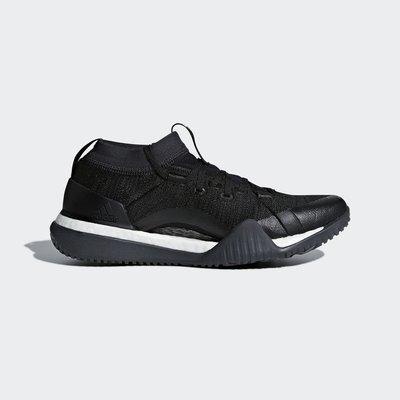 【Cool Shop】Adidas PUREBOOST X TR 3.0 CG3528 黑白 編織 運動鞋 慢跑鞋 女鞋