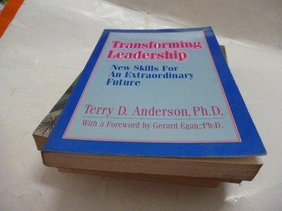 買滿500免運/崇倫《Transforming Leadership: New Skills for an Extra》