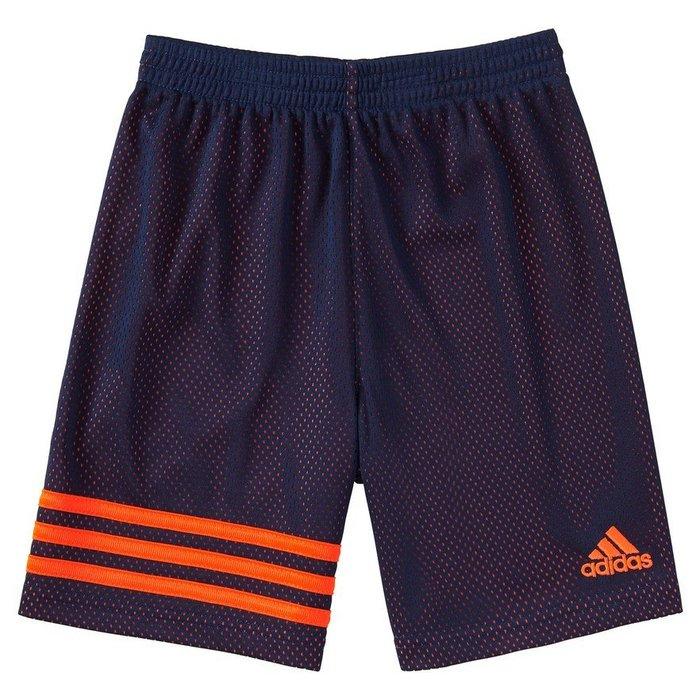 Adidas 男童運動休閒褲 尺寸5. 6歲