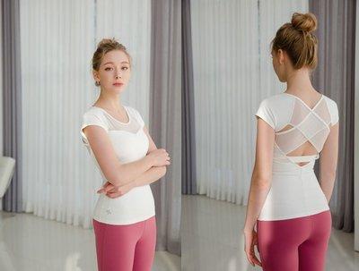 【艾利洋行】 ( XEXYMIX ) XT8108E  系列瑜珈上衣 / 運動上衣 / 瑜伽服 3色