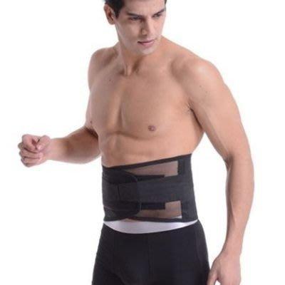 護腰 運動護具-舒適透氣高彈力收腹帶男女塑身護套73ge18[獨家進口][米蘭精品]