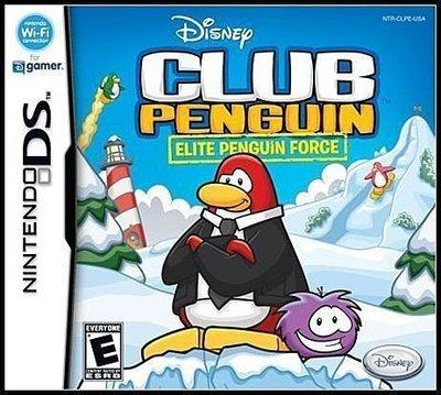 NDS 全新美版《迪士尼》【企鵝俱樂部】