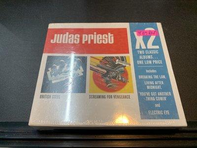 *還有唱片行*JUDAS PRIEST / 2CD 全新 Y17228 (249起拍)
