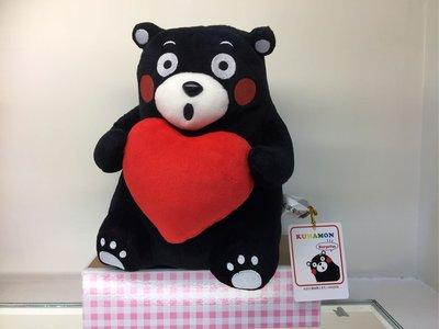 熊本熊玩偶(日本帶回來)