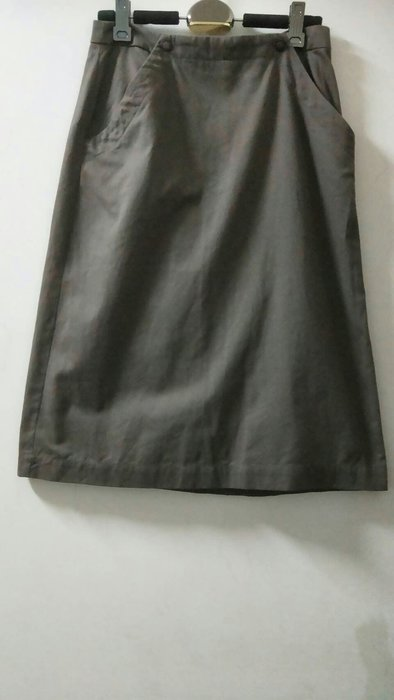 ESPRT 休閒厚棉裙