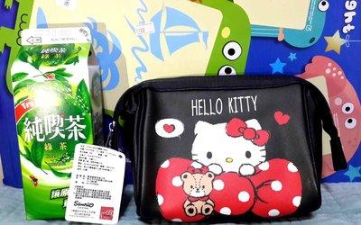 Hello Kitty Handbag Toilet Gym Storage Cosmetic Picnic bag