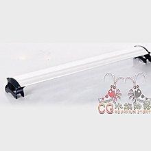 高顯色單排 LED RGB+藍白 (COB) 45cm 淡/海水魚缸燈