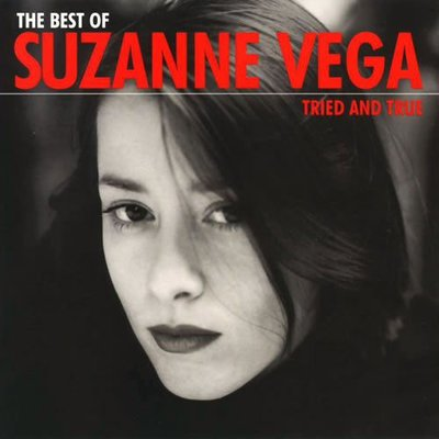 Suzanne Vega蘇珊薇格The Best of Suzanne Vega Tried and True 真實精選