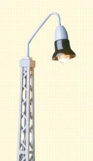 傑仲 博蘭 公司貨 BRAWA 燈具組 whip lamp 2-arm track 5534 HO
