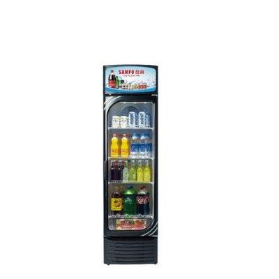 【晨光電器】SAMPO 聲寶 KR-UC290 單門 冷藏箱 282公升  另有KR-UC400 台北市