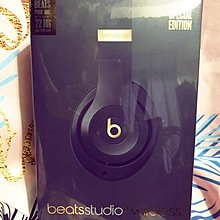頭戴式耳機✔Beats Studio3 Wireless 無線藍牙耳機 錄音師Studio3 頭戴式藍牙耳機