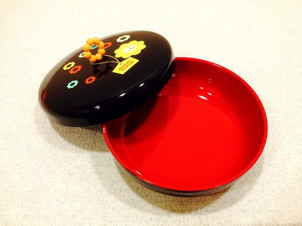 【大囍本舖】Mister Donut 多拿滋╱甜甜圈糖果盒╱珍藏限定版!!