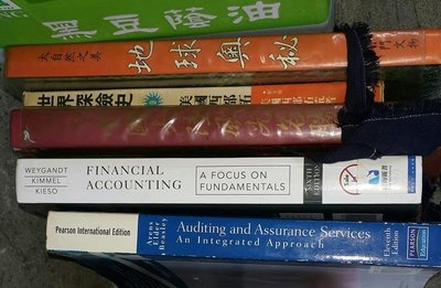 AUDITING AND ASSURANCE SERVICES AN INTEGRATED APPROACH ~二手