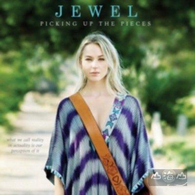 【進口版】心靈點滴 Picking Up The Pieces / 珠兒 JEWEL---7237804