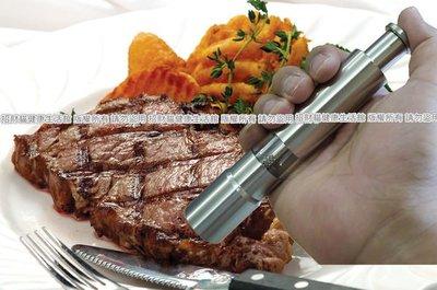 《招財貓健康生活館》五星級飯店「喜來登」自助餐廳所採用同款 不鏽鋼研磨調味罐