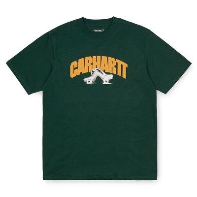 Carhartt WIP FW20 S/S Bent T-Shirt 兩色