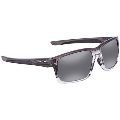 Oakley Mainlink Chrome Iridium Rectangular  OO9264-926413-57男太陽眼鏡
