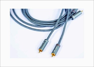 ypl audio《音譜利專業音響》S-30 RCA訊號線 1.5M 1組