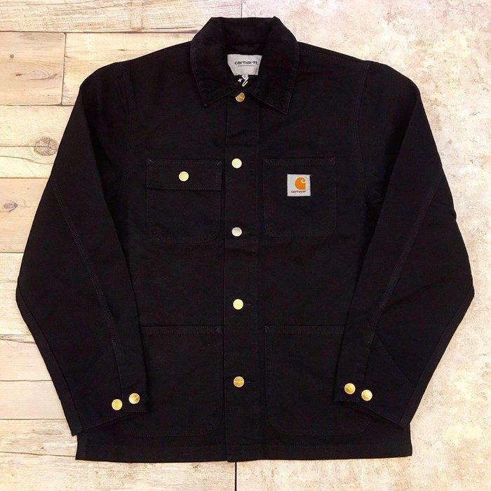 ☆AirRoom☆【現貨】2019SS Carhartt WIP Michigan Coat I026480 外套 薄款