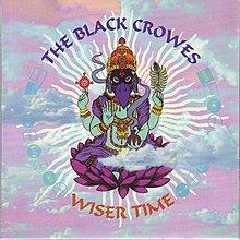 [狗肉貓]_The Black Crowes_ Wiser Time