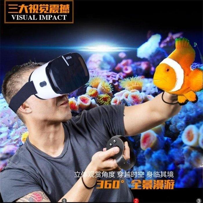 VR眼鏡  rv眼鏡3d虛擬現實眼鏡vr眼睛手機通用vivo華為蘋果oppo小米  poly girl