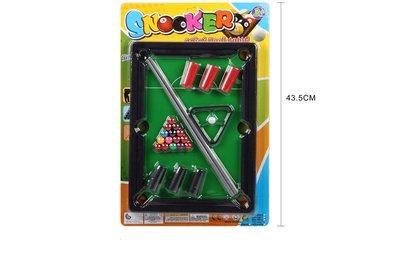 佳佳玩具 ------ 桌上型 撞球桌...