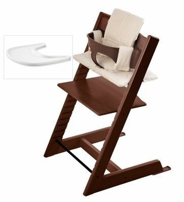 ㊣USA Gossip㊣ Stokke Tripp Trapp Bundle 成長座椅 組