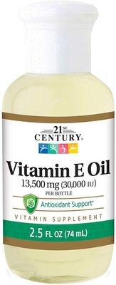 21ST Century Vitamin E Oil 30000 I.U. 高濃度 100%純天然維他命E肌膚保養油*1 新北市